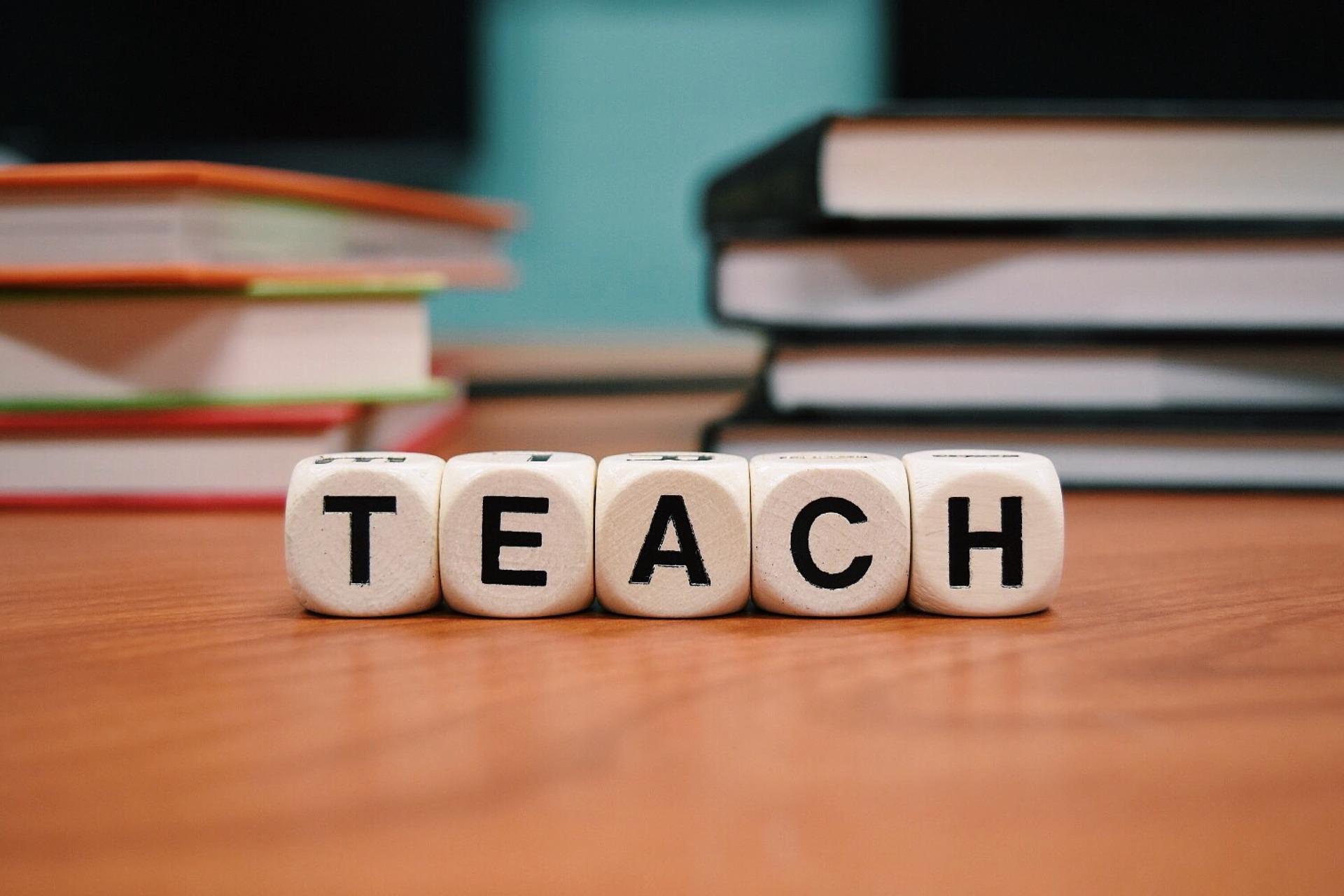 Enseigner l'anglais: où peut-on le faire au cours d'un voyage?