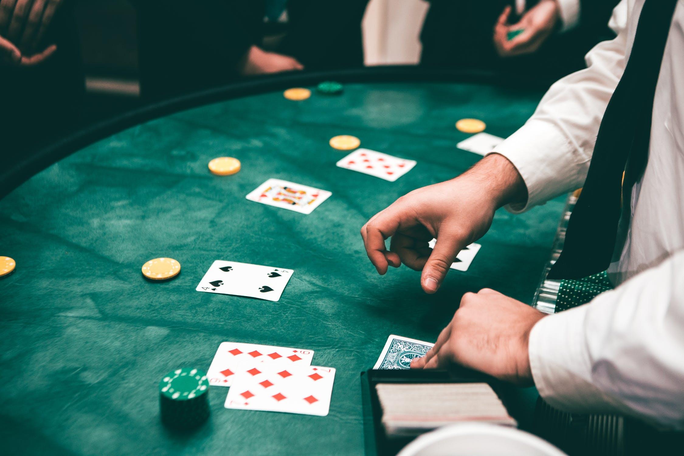 Industrie du jeu d'argent: quels sont les métiers disponibles?