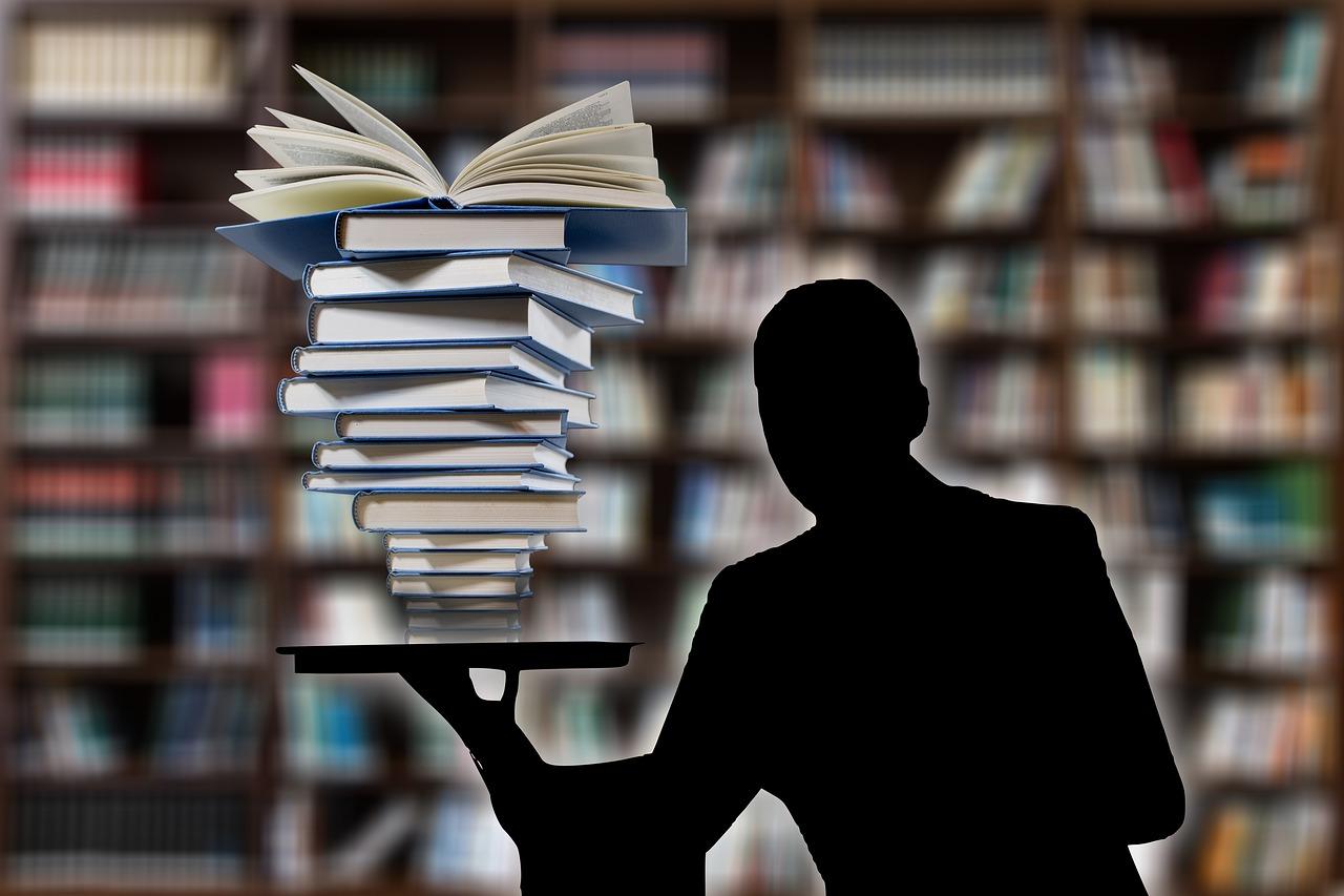 Développement personnel: voici des livres pour vous surpasser